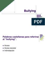 Bullying Como Prevenir