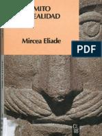 Eliade, Mircea - Mito y Realidad