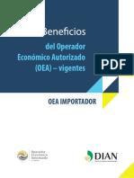 Beneficios OEA Importador-1