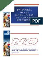 3-Patología y Mecánismos