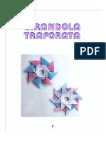 Origami Caja Modular-2011