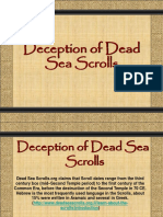 DeceptionOfDeadSeaScrolls.ppt