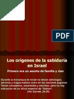 Sabidurc3ada en Israelprov