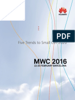 Five Trends to Small Cell 2020 En