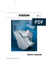 Villa Vision user manual