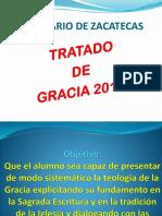 Gracia-Tema 1- Introduccion Al Tratado