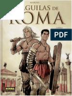 Águilas de roma