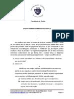 Caso Pratico Dpc-i 2017