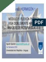 H1-M5 - 2018 - VigaDAyProcRot - Clase 3