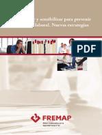 MAN.065 - Conocer y Sensibilizar Para Prevenir El Acoso Laboral. Nuevas Estrategias
