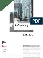 Un_certainty_smllowres - Design & Ethnography