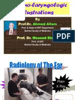 ENT Radiology