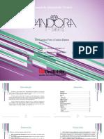 Manual de Identidade Visual [Técnico em Comunicação Visual]