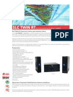 SLC-TWIN RT-ON LINE