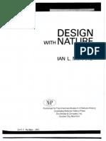 Design With Nature Pdf
