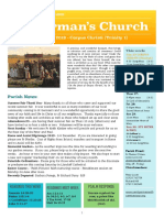 st germans newsletter - 23 june 2019 - corpus christi