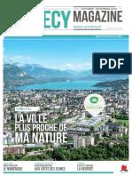 Annecy Magazine N. 241 (2015)