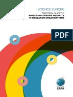 SE Gender Practical Guide