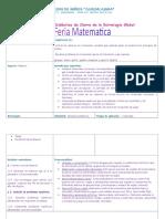 Feria Matematica Corregida