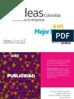 Brocure Ideas 2016