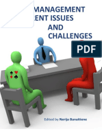 [PDF] Risk Management Current Issues and Challenges.pdf