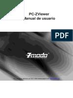 PC-ZViewer Manual ESP Final 10-28