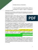 EPISTEMOLOGÃ_A