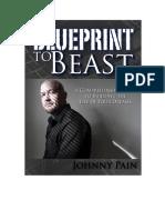 John Sheaffer - Blueprint to Beast