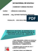 INDECOPI  - EMPRESAS-CONCURSAL.ppt