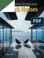 21st Century Architecture - Beach Houses.pdf