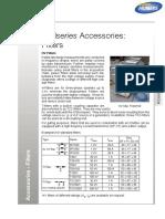 HV PD Filter