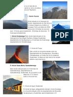 Volcanes de Guatemala (2)