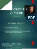 Vendele a La Mente