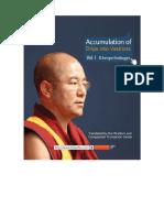 Khenpo Sodargye Rinpoche - MicroBlog_Vol01