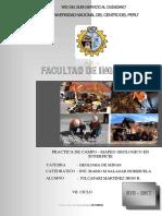 MAPEO GEOLOGICO-FAIM UNCP-PERU