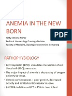 K29. Anemia in the new born.pptx