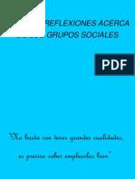 Chávez y El Trabajo Social