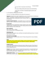 unit lesson plan 3 portfolio