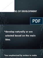 363834563 Patterns of Development