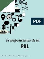 4 Certificado de PNL Presuposiciones de La PNL