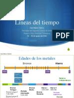 Lineas Del Tiempo Historia