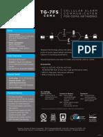 TG7FS-DataSheet