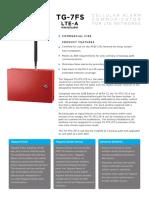 TG 7FS LTE a Product Data Sheet Final WEB White