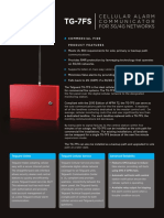 TG-7FS Product Data Sheet - Web