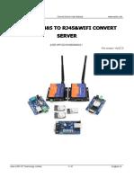 Wifi 232 Convert Server V2.0.3 en (1)