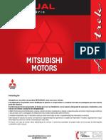 2007 Mitsubishi Airtrek 104441