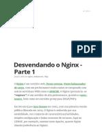 Desvendando o Nginx