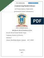 Filosofia Monografia Etica Empresarial