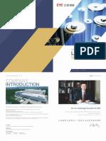 EVE Energy White-paper