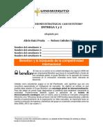 Texto Estudio de Caso - Caso Benetton